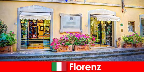 リラクゼーションのための無料のインサイダーのヒントとフィレンツェの旅行ガイド