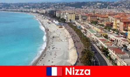 フランスで素敵な体験