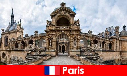 芸術や物語愛好家のためのパリの観光スポットや興味深い場所