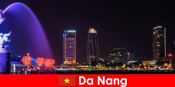 ダナンはベトナムへの新規参入者のための堂々とした都市