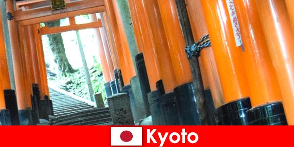 京都・日本の漁村には様々なユネスコのアトラクションがあります。