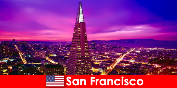 サンフランシスコは、移民のための活気に満ちた文化と経済の中心地