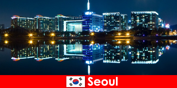 韓国のソウルは、現代性と伝統を示す魅力的な都市です