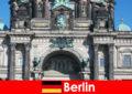 Covid 19にもかかわらずベルリンは、世界中からの新しい観光客を魅了します