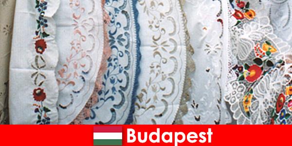 ハンガリーのブダペストは、家族の休日のための最高の場所の一つ