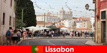 リスボンポルトガルは、留学生や生徒に安いホテルを提供しています